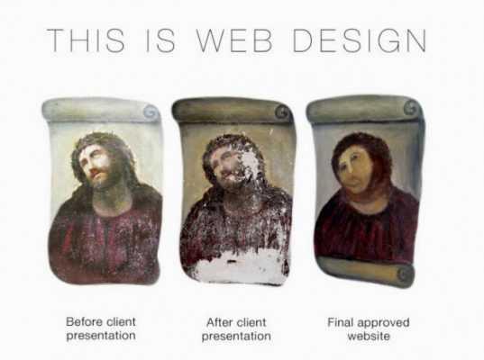 ảnh vui về thiết kế đồ họa