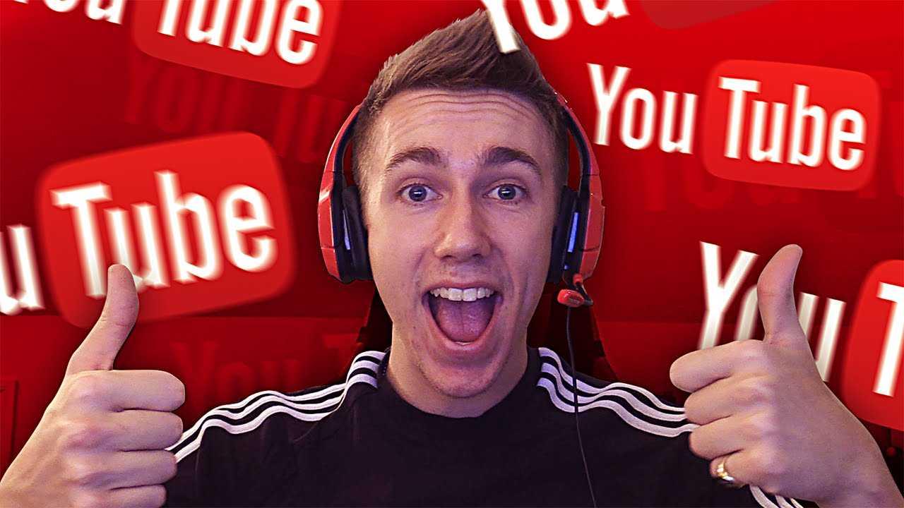 Làm sao để trở thành Youtuber?
