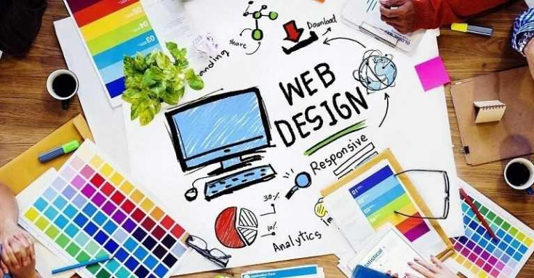 DTU- Ảnh minh họa ngành Thiết kế Đồ họa