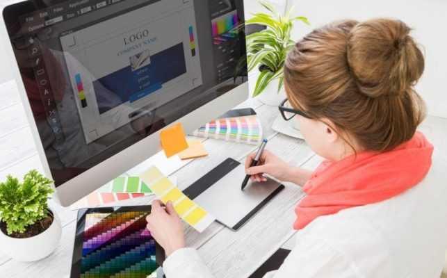 Ngành Thiết kế Đồ họa đang trở thành một trong số những chuyên ngành hot nhất hiện nay