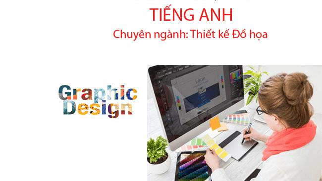 Tiếng Anh chuyên ngành Thiết kế Đồ họa
