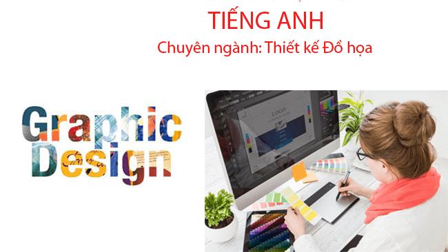 Học Tiếng Anh chuyên ngành Thiết kế Đồ họa